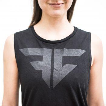 185c2909fd210 Muscle Up Racerback Mint - Cross Training Muscle Tank Top Woman ...
